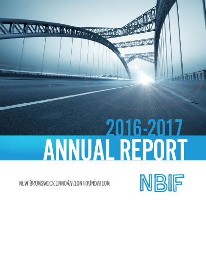 NBIF Annual Report 2016-2017