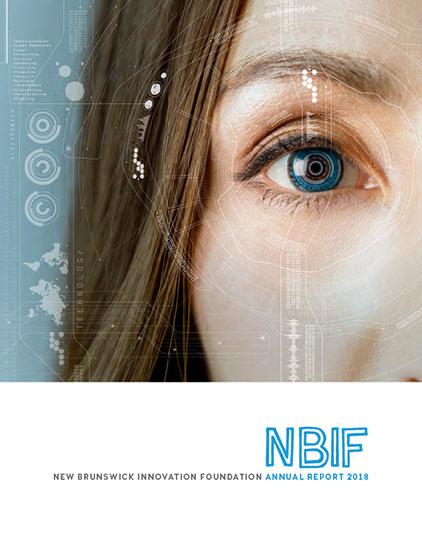 NBIF Annual Report 2017-2018